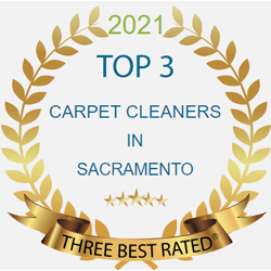 Top 3 carpet cleaning